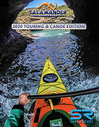Salamander Paddle Gear Touring Online Catalog