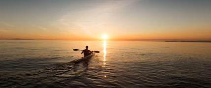 paddling portland oregon