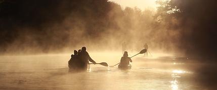 paddling, SUP, kayak, river trip, trip guide, salamander paddle gear