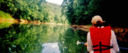 canoeing in kentucky