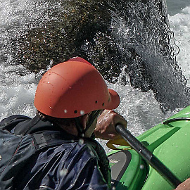 Helmets-Predator-kayak-whitewater-Protection