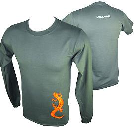T-Shirt-Salamander-Paddle-Gear-warm-Durable-Outdoor-Gear