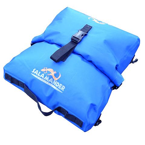 Dry Deck Bag Salamander Touring SUP waterproof gear storage rivers