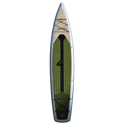 Sarasvati-SUP-Flatwater-12foot-Lake-Recreation-Salamander-Paddle-Gear