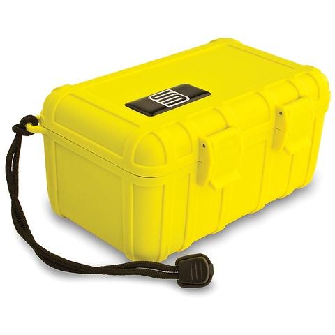 S3 Waterproof Box, T2500, Yellow