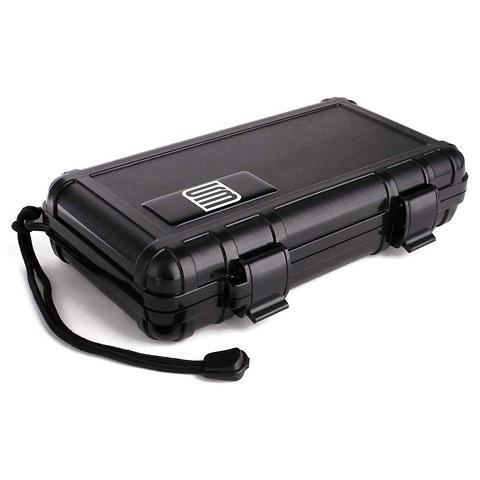 S3 Waterproof Box, T3000, Black