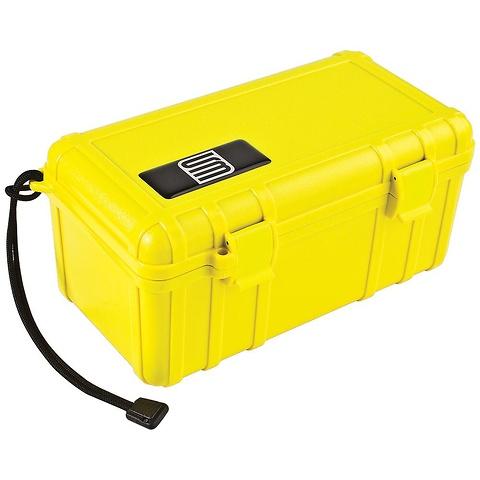 S3 Waterproof Box, T3500, Yellow