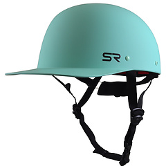 NEW Shred Ready Helmet Ion AQUA