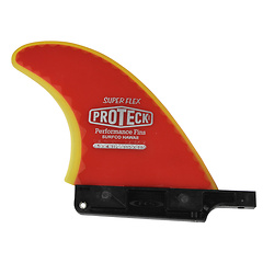 "Surfco Super Flex 4.5"" Fin"