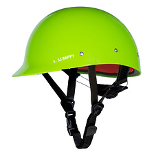 Shred-Ready-Super-Scrappy-Flash-Green-Helmet-Rocks-Hurt-Adventure
