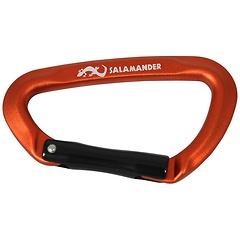 Salamander Key Lock Carabiner