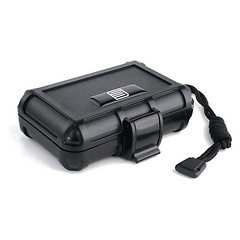 S3 Waterproof Box, T1000, Black