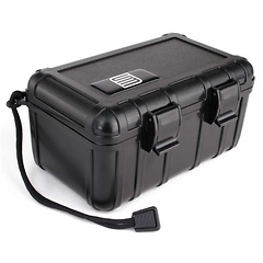 S3 Waterproof Box, T2500, Black