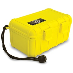 S3 Waterproof Box, T2500, Yellow