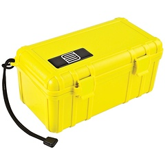 S3 Waterproof Box, T3500, Yellow