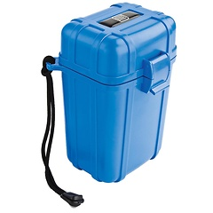 S3 Waterproof Box – T4000 - Blue