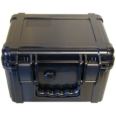 S3 Waterproof Box, T5500, Black