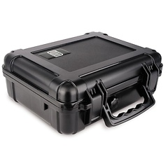 S3 Waterproof Box, T6000, Black
