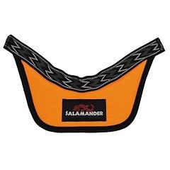 Salamander Revisor Helmet Visor, Mango